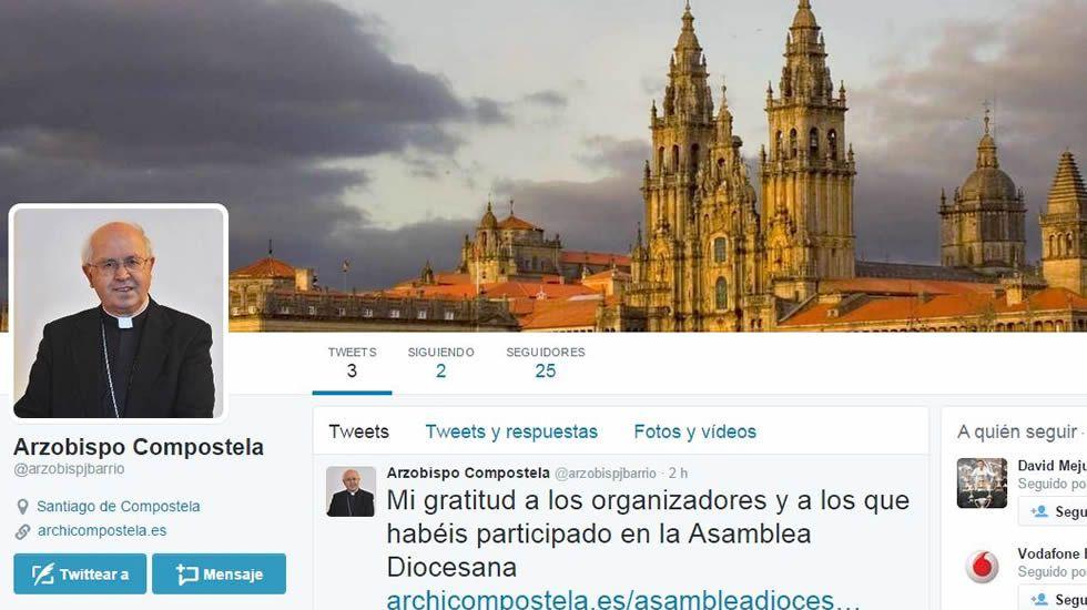 La ofrenda del Antiguo Reino de Galicia en imágenes.Los miembros de la nueva corporación de Santiago, tras la toma de posesión de sus cargos.