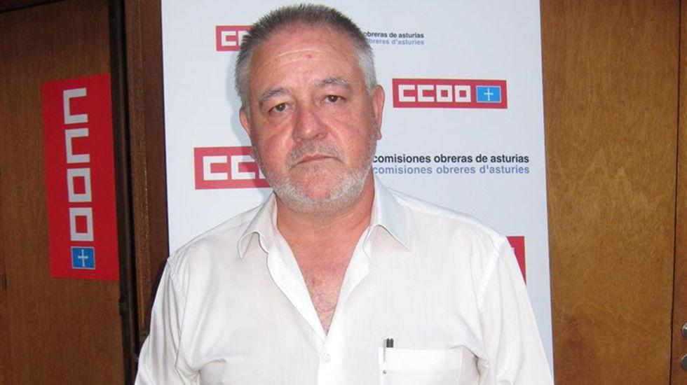 emprego.Antonio Pino