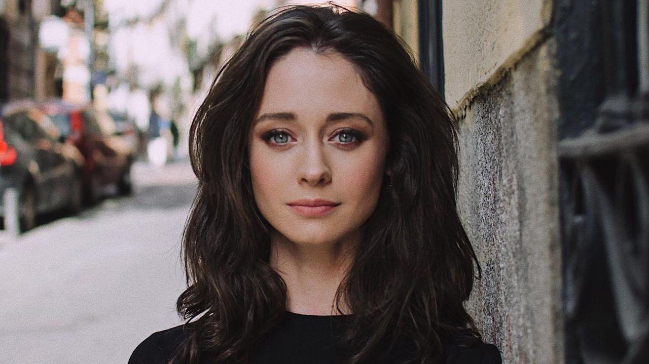 Estreno en Vitoria dela cuarta edición de «MasterChef Celebrity».Una imagen de Paula Prendes en su cuenta de Instagram