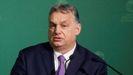 Víktor Orbán, premier ministro de Hungría