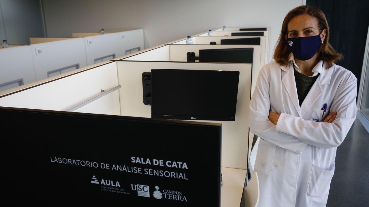 Paz Fernández-Albalat destaca el trabajo de las denominaciones de origen