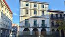 Antiguo edificio de Correos, en Avilés