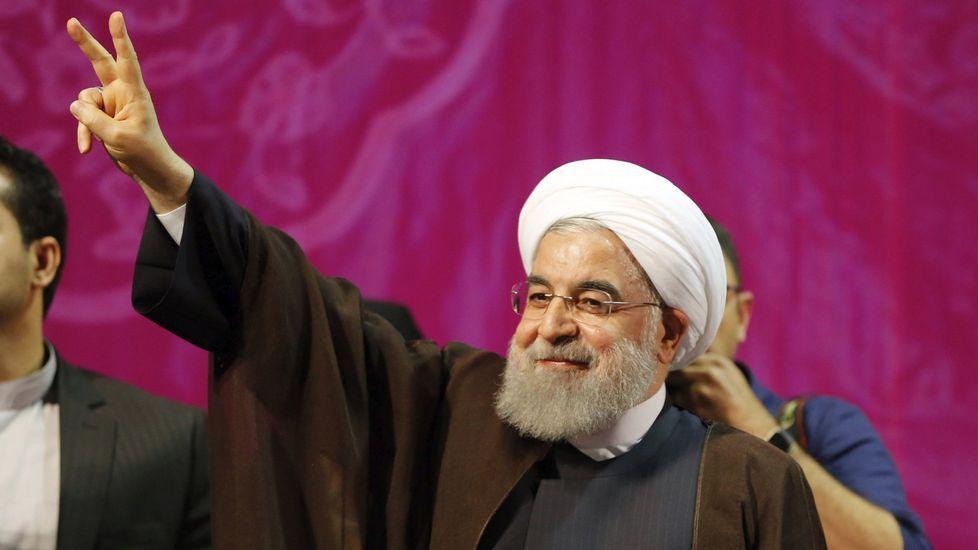El Estado Islámico reivindica dos ataques en el Parlamento de Irán y en el mausoleo Jomeini.Proetsta en Nueva York por una visita del ministro de Exteriores iraní
