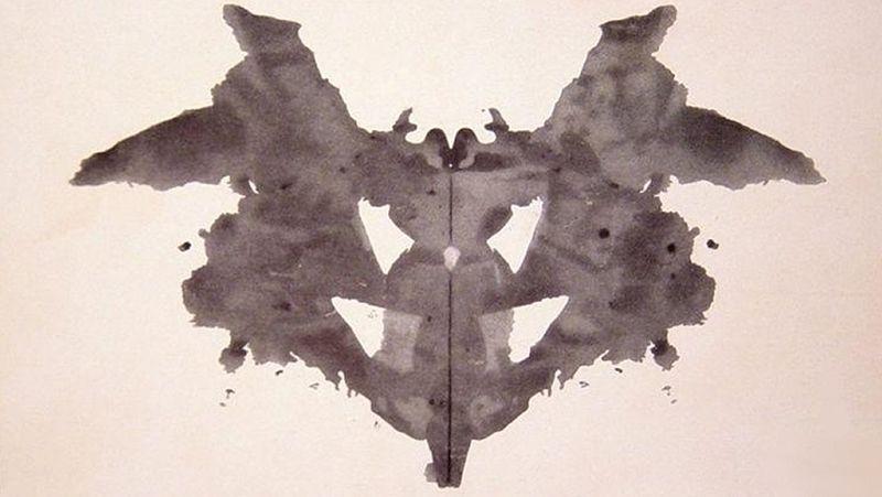 Hermann Rorschach.Pedro Feijoo presentará o libro en Vigo o vindeiro martes.