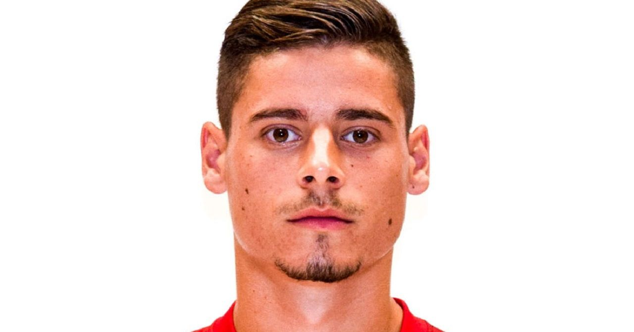 Resumen del Murcia 2-2 Recreativo de Huelva.Roberto Alarcón