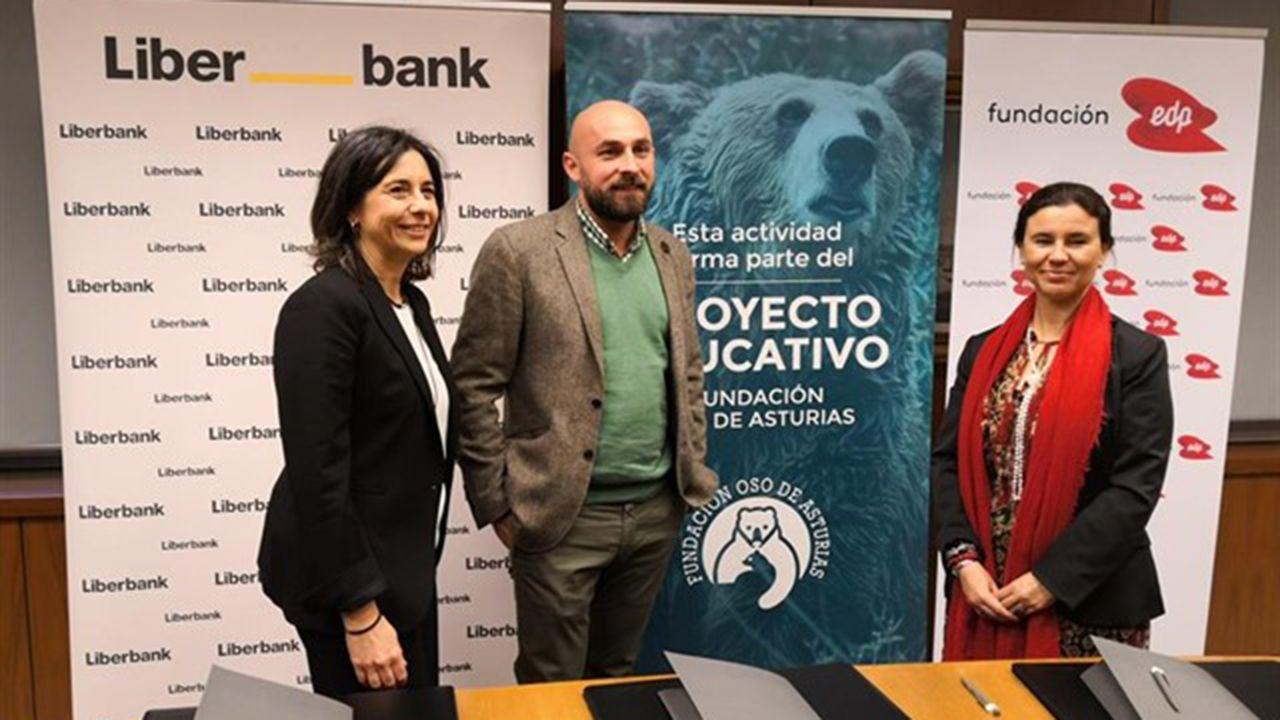 Presentación del proyecto «Informadores ambientales en espacios protegidos»