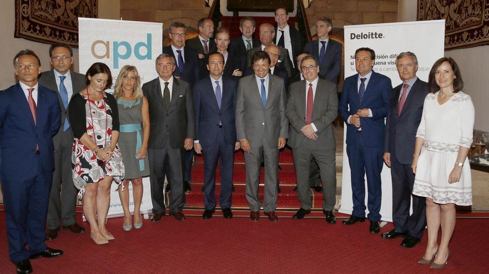 De Guindos, con su homólogo francés en la última reunión del Eurogrupo