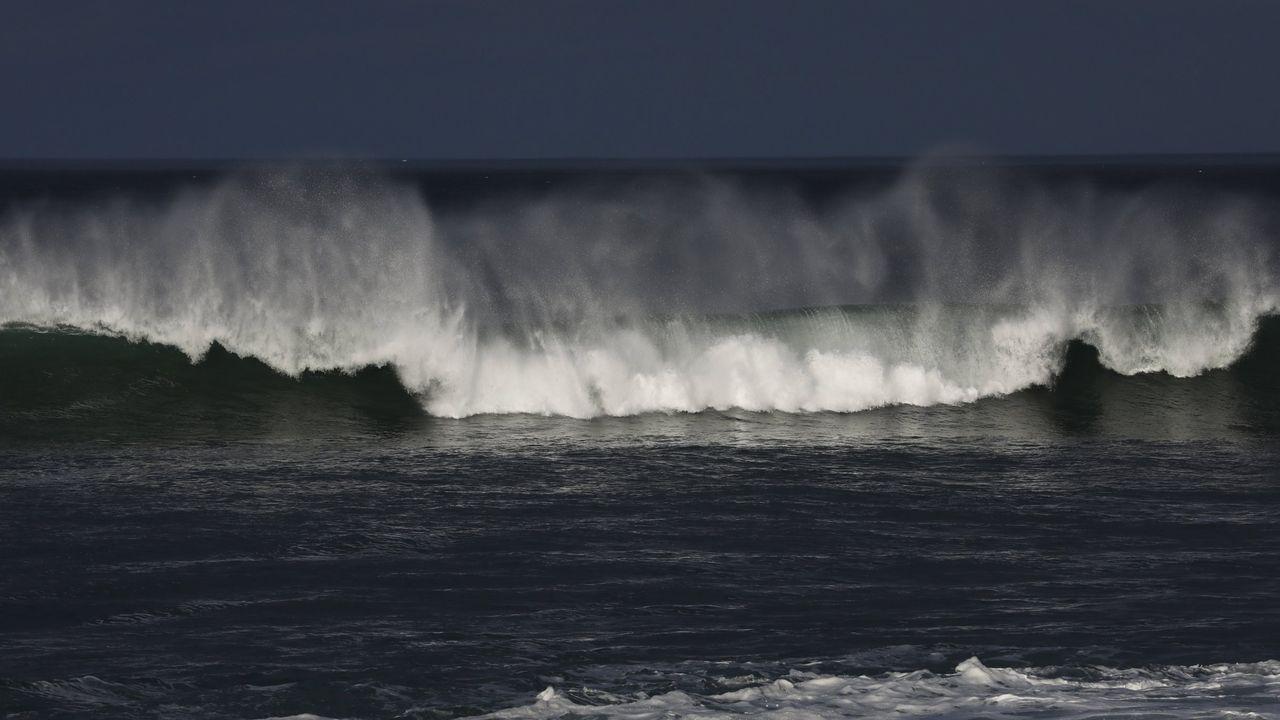 Ribeira Sacra: empieza la vendimia extrema