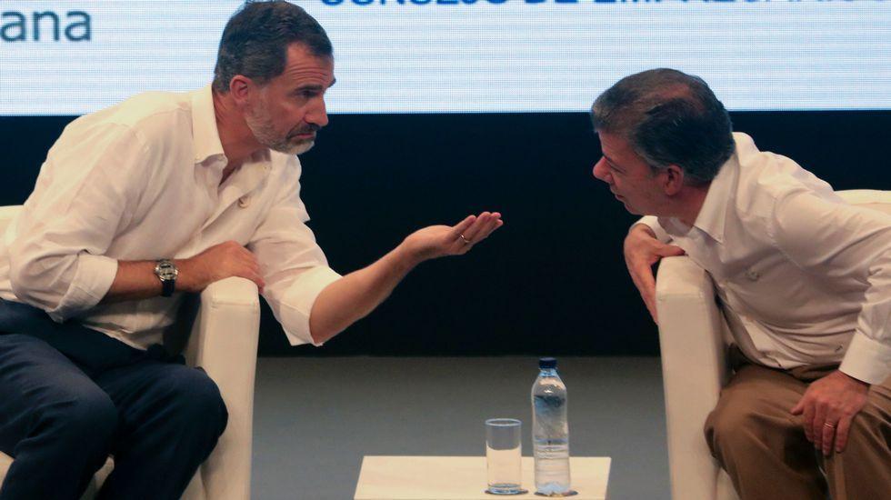 Fuertes lluvias en Málaga y Cádiz.El teniente coronel de la guardia civil Luis Germán Aviles Cabrera (i), junto al comandate jefe de operaciones, Alejandro Barrero (c), y el jefe de organización de la Policia Judicial, Victor Leiva (d)