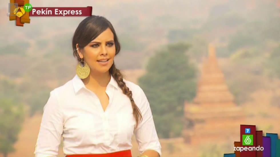 Primeras imágenes de «Pekín Express»