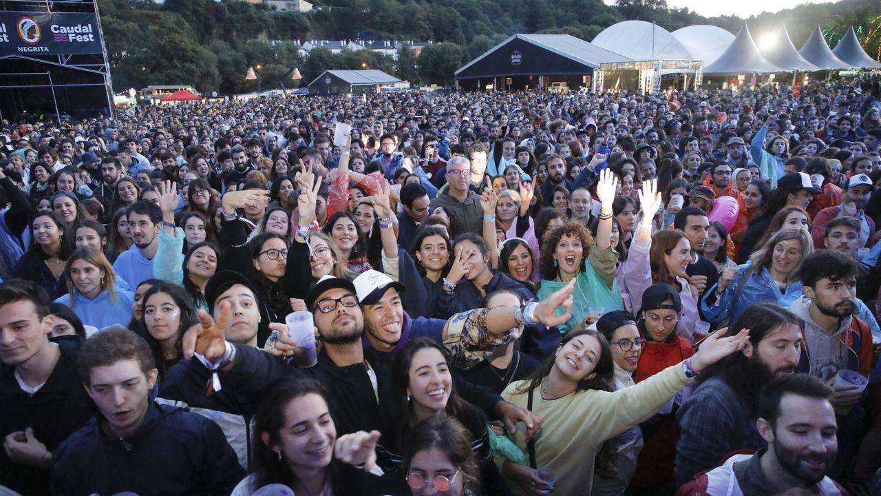 El Caudal Fest se reinventará este año a causa del coronavirus