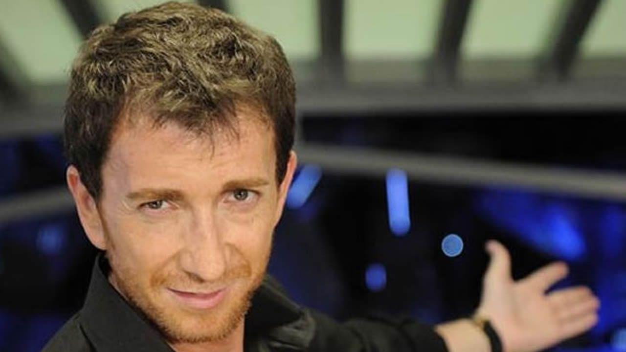 El presentador de «El hormiguero» Pablo Motos