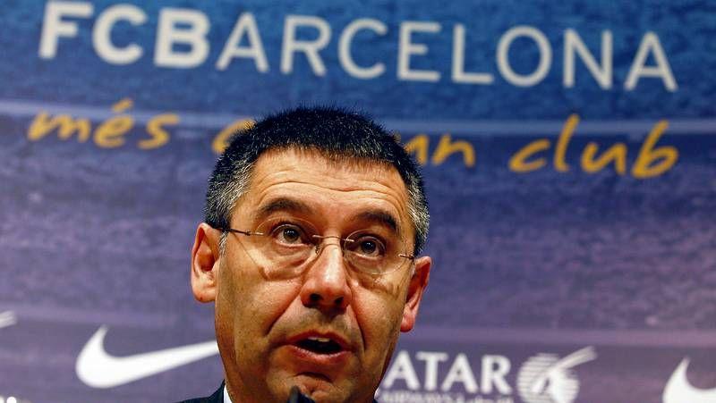 El Barça analiza la decisión de la FIFA