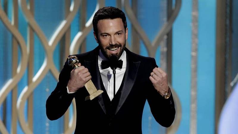 Los galardonados en los Globos de Oro.«Sin City» abrió nuevas posibilidades visuales al cine.