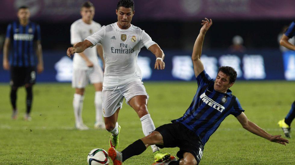 Kovacic muy cerca del Real Madrid