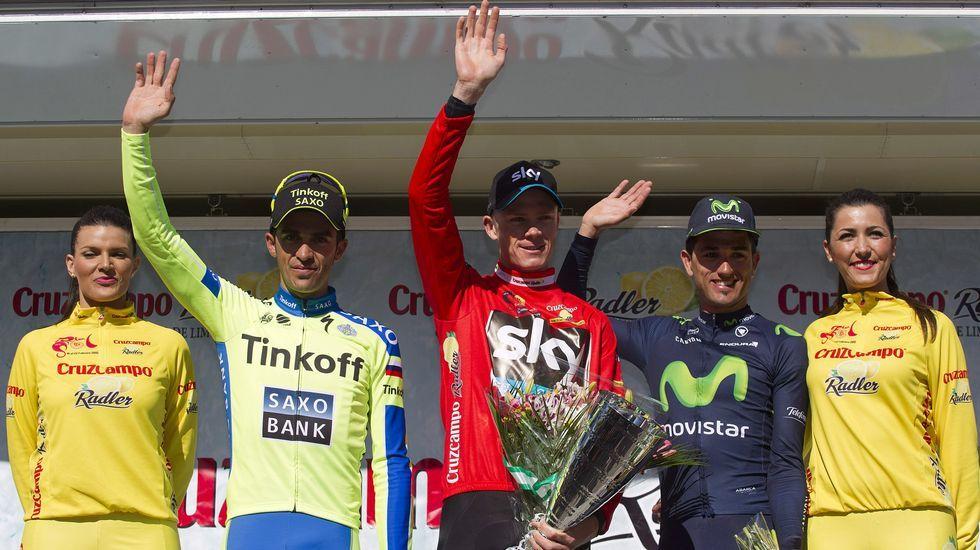 El Tour pedalea hacia su estreno holandés.Froome se proclama ganador de la décima etapa