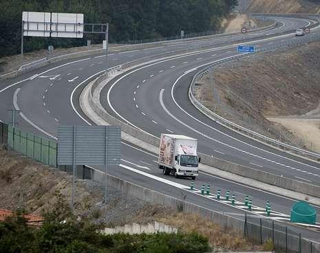Uno de los requisitos era contar con vías de alta capacidad.