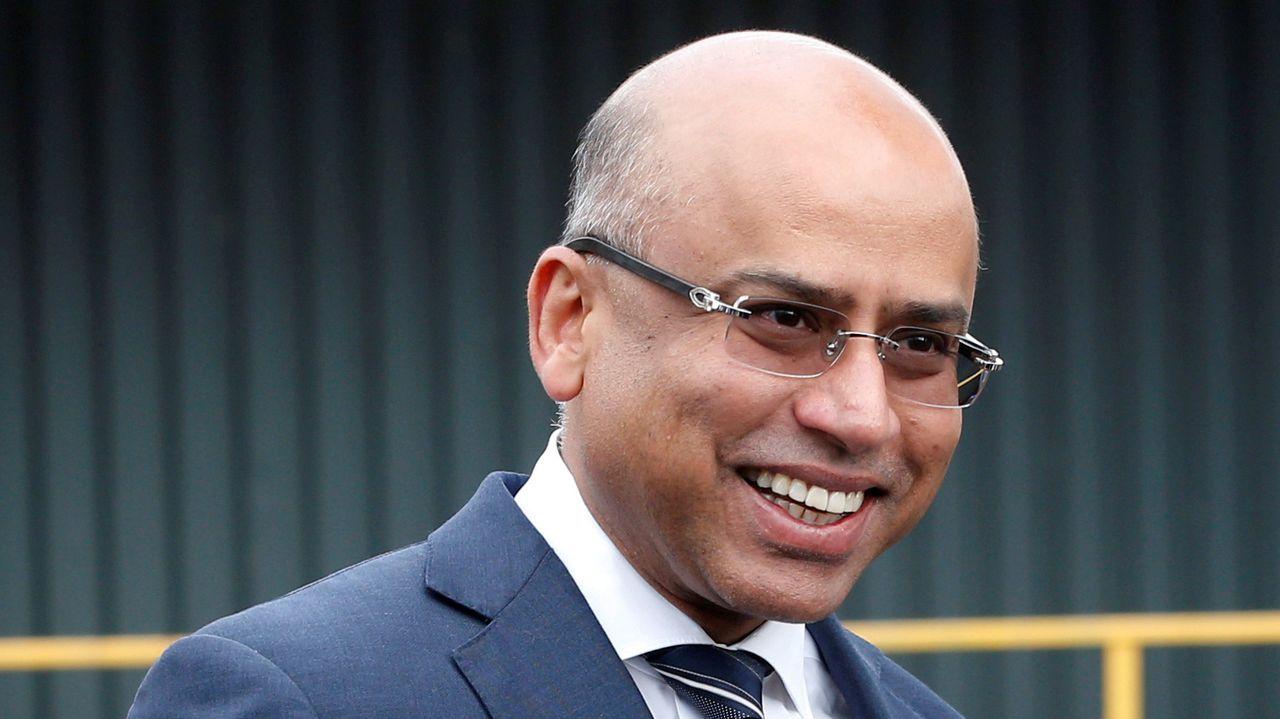 Gupta preside el grupo Liberty, propietario de varias plantas de acero y aluminio en Europa