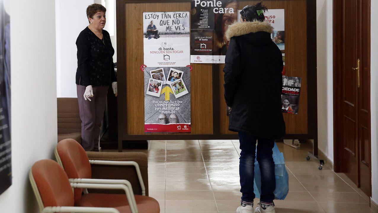 Reunión telemática de la Diputación de Ourense