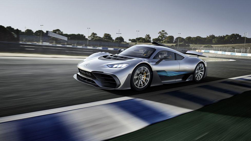 Así serán los coches en 2030