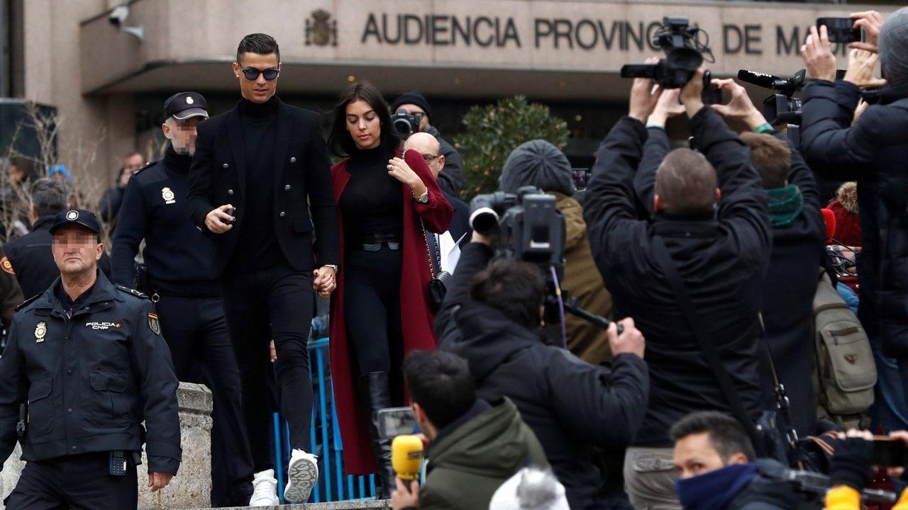 Quique González: «Si fallan Cristiano Ronaldo, Messi o Luis Suárez, cómo no vas a fallar tú».«Mi mentalidad en todos los partidos es hacer gol, y si marco uno, hacer otro», afirma el futbolista pucelano