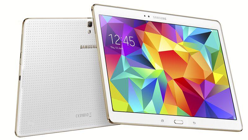 La presentación del Samsung Galaxy Gear, en imágenes.Samsung presentará en Barcelona el nuevo Galaxy S6