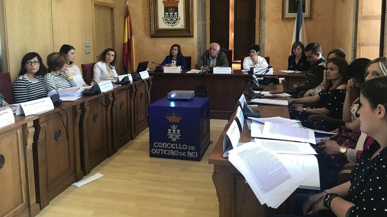 Toño Núñez actúa en la Biblioteca Municipal