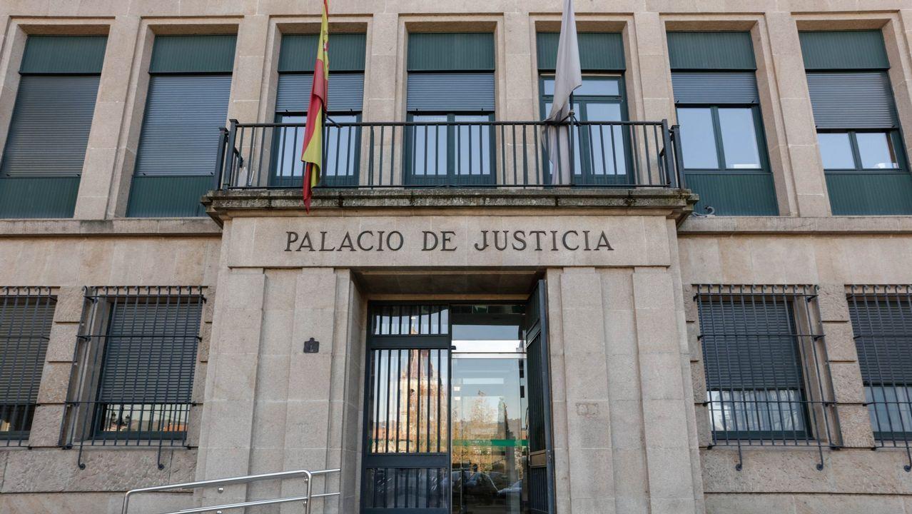 Comisaría de Policía de Gijón