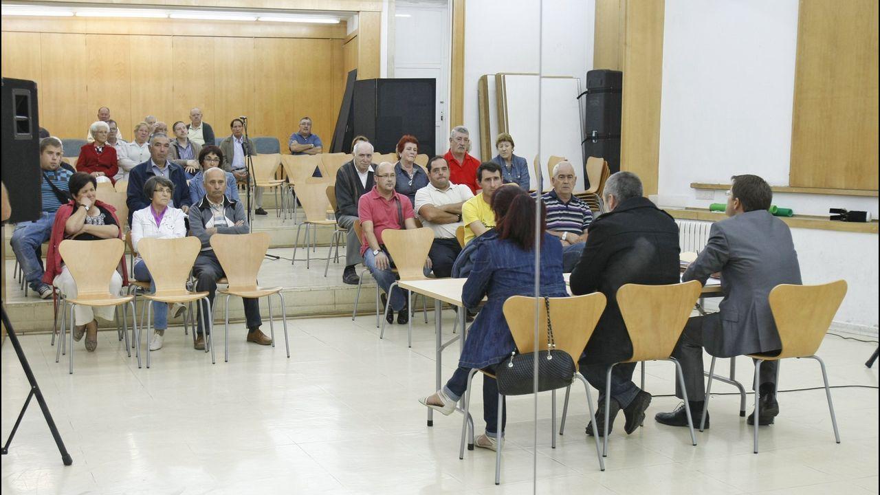 Tres nuevos embalses a un paso de Galicia