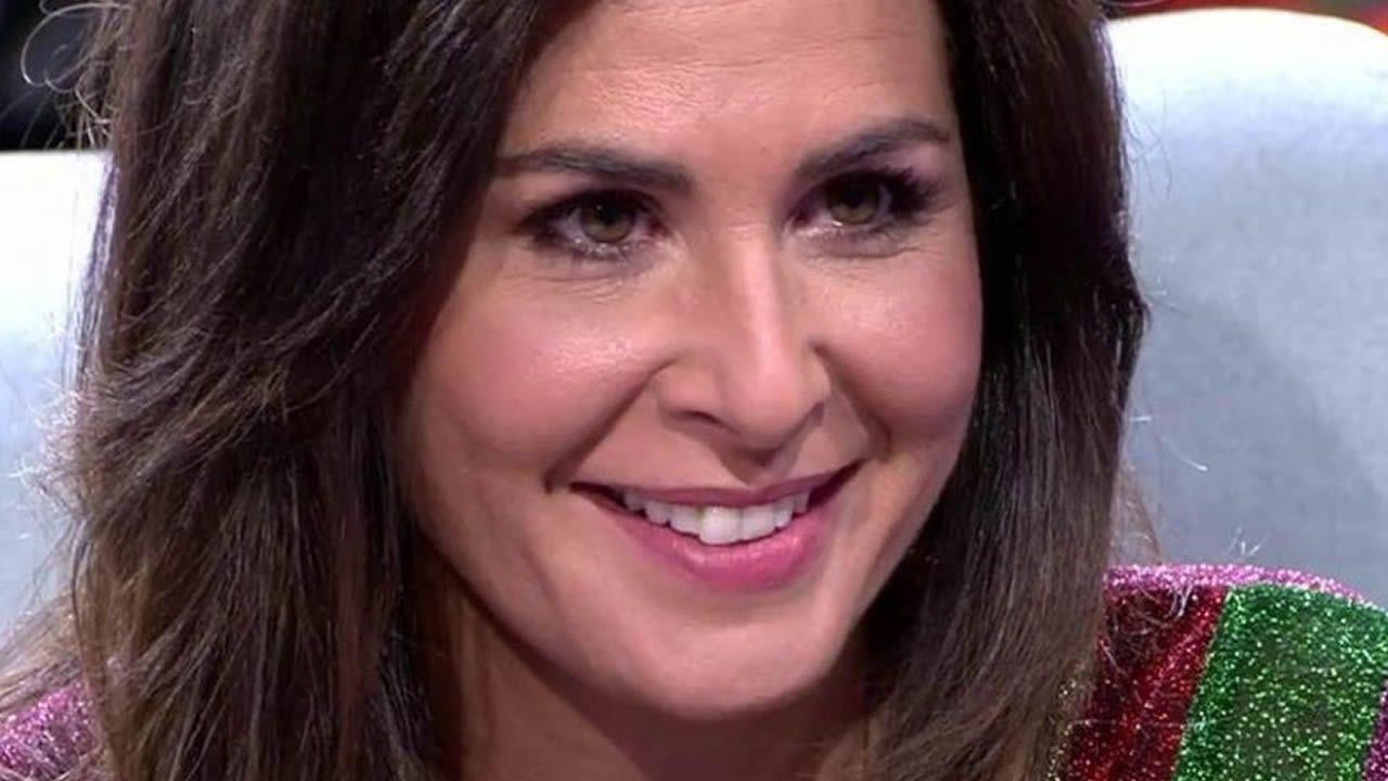 La actriz Paula Echevarría