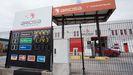 Gasolinera del polígono de Castroverde con el gasóleo por debajo del euro