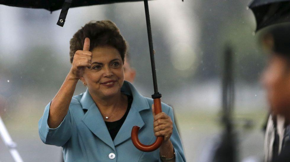 7. Dilma Rousseff