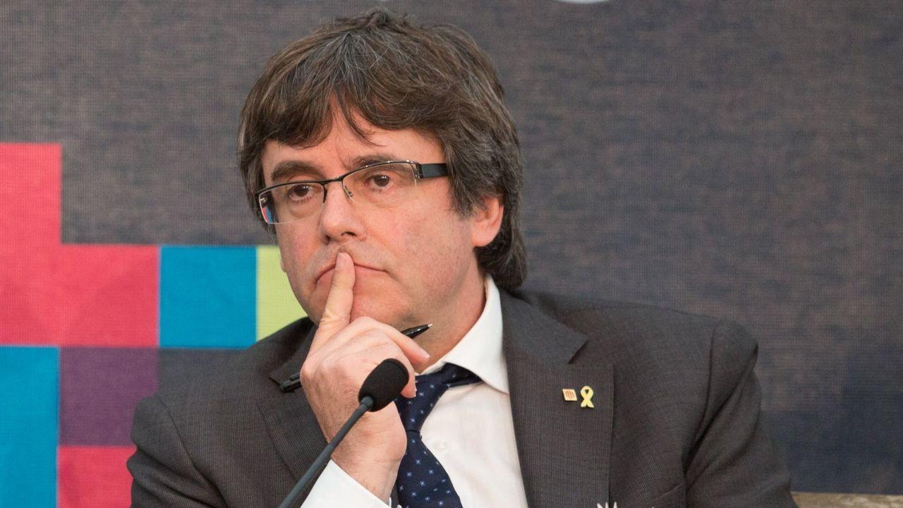 | EFE.Sede de la Audiencia Provincial en Oviedo