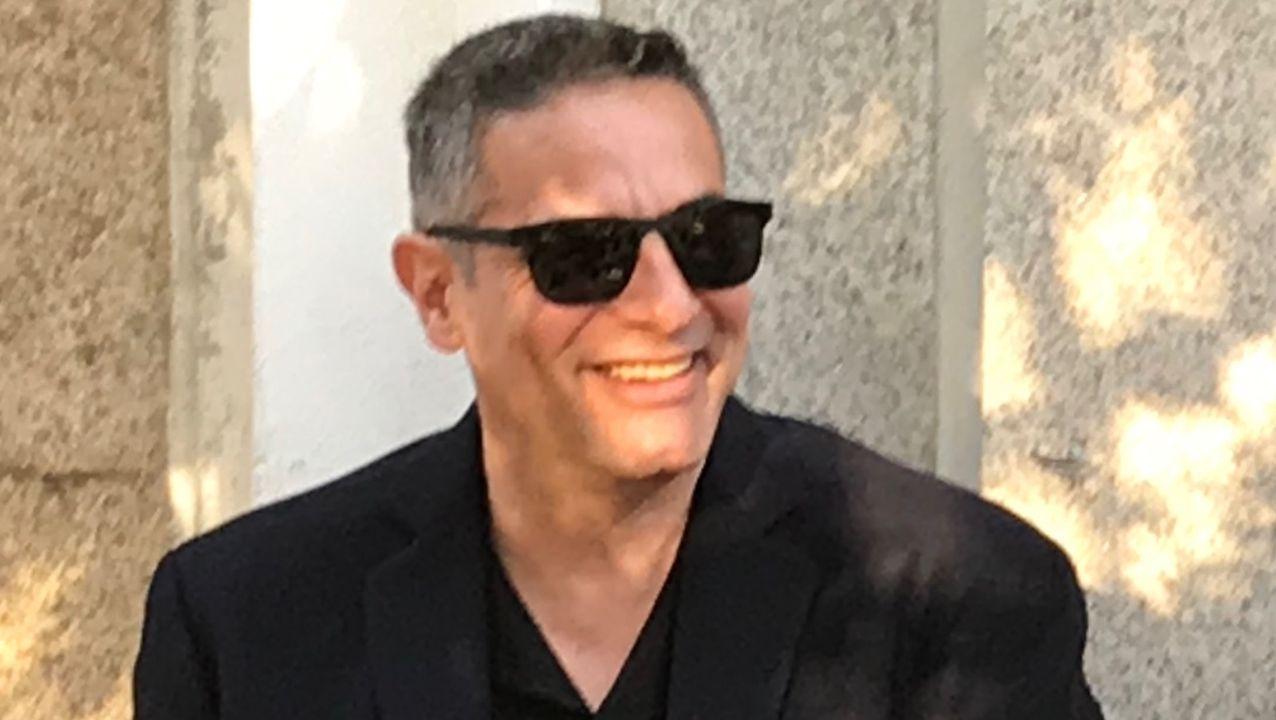 Eduardo Aceña, presidente de IBS Padre Rubinos