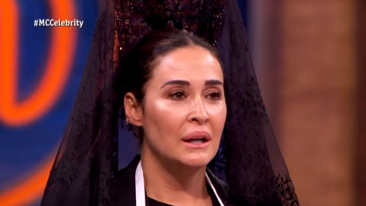El plato incomible de Vicky Martín Berrocal.El beso de Tamara Falcó a Jordi Cruz tras ganar MasterChef Celebrity