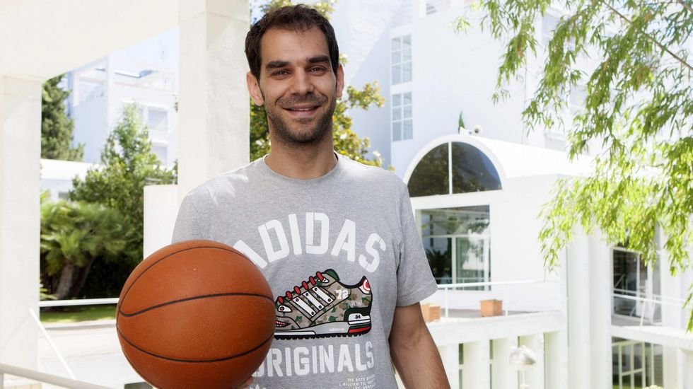 Calderón se despide de la selección de baloncesto