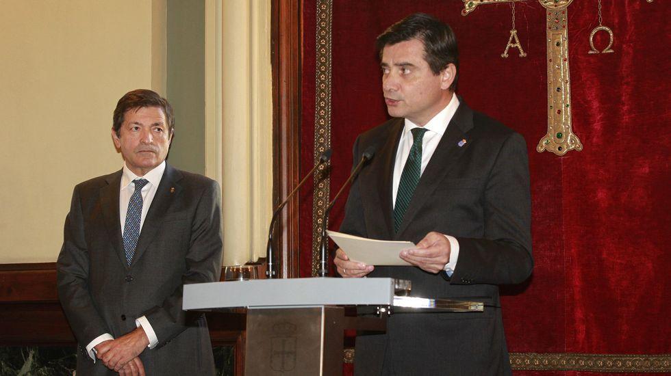 Emilio León.Llamazares
