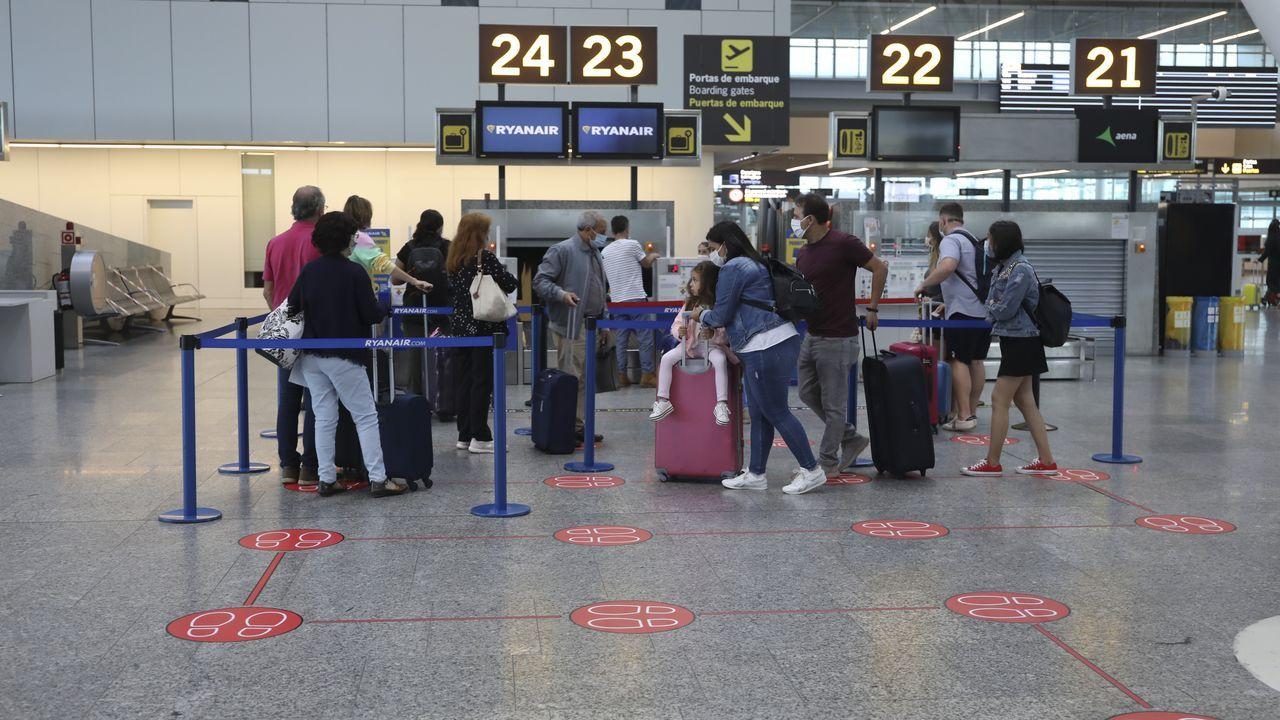 pasajero, autobús, bus, Asturias.Parquímetro de Oviedo