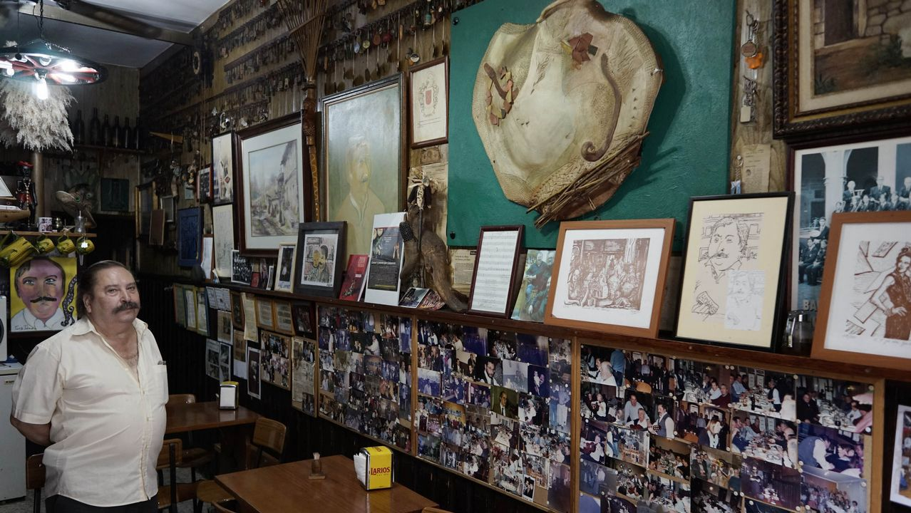 Cementerios singulares de Ourense
