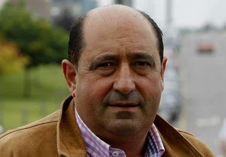 Manuel Pérez (Padrenda).