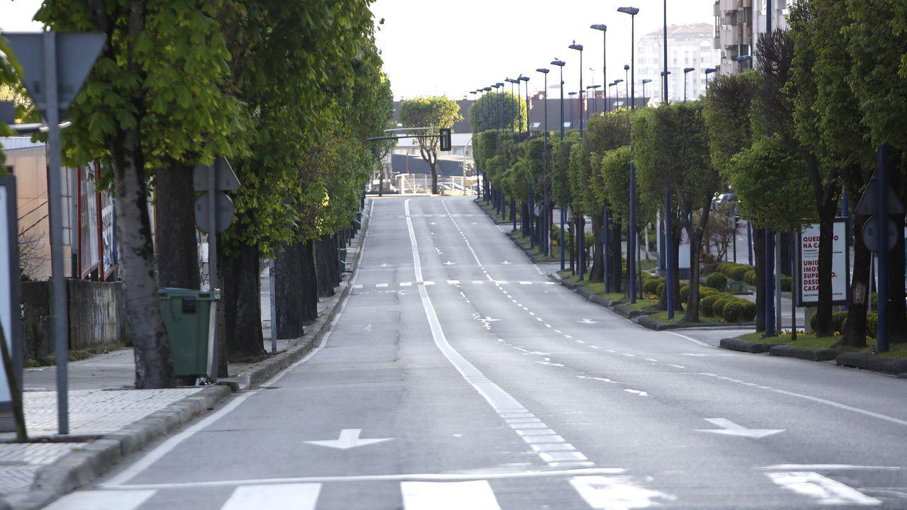 Gran Vía (Vigo)