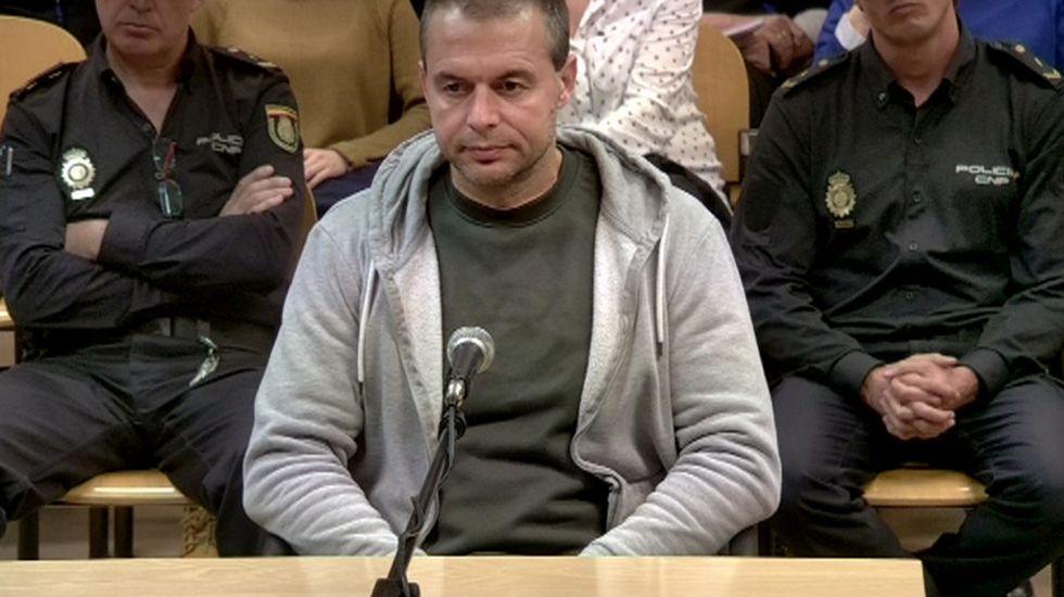 Continúa el juicio contra Antonio Ortiz, el presunto pederasta de Ciudad Lineal