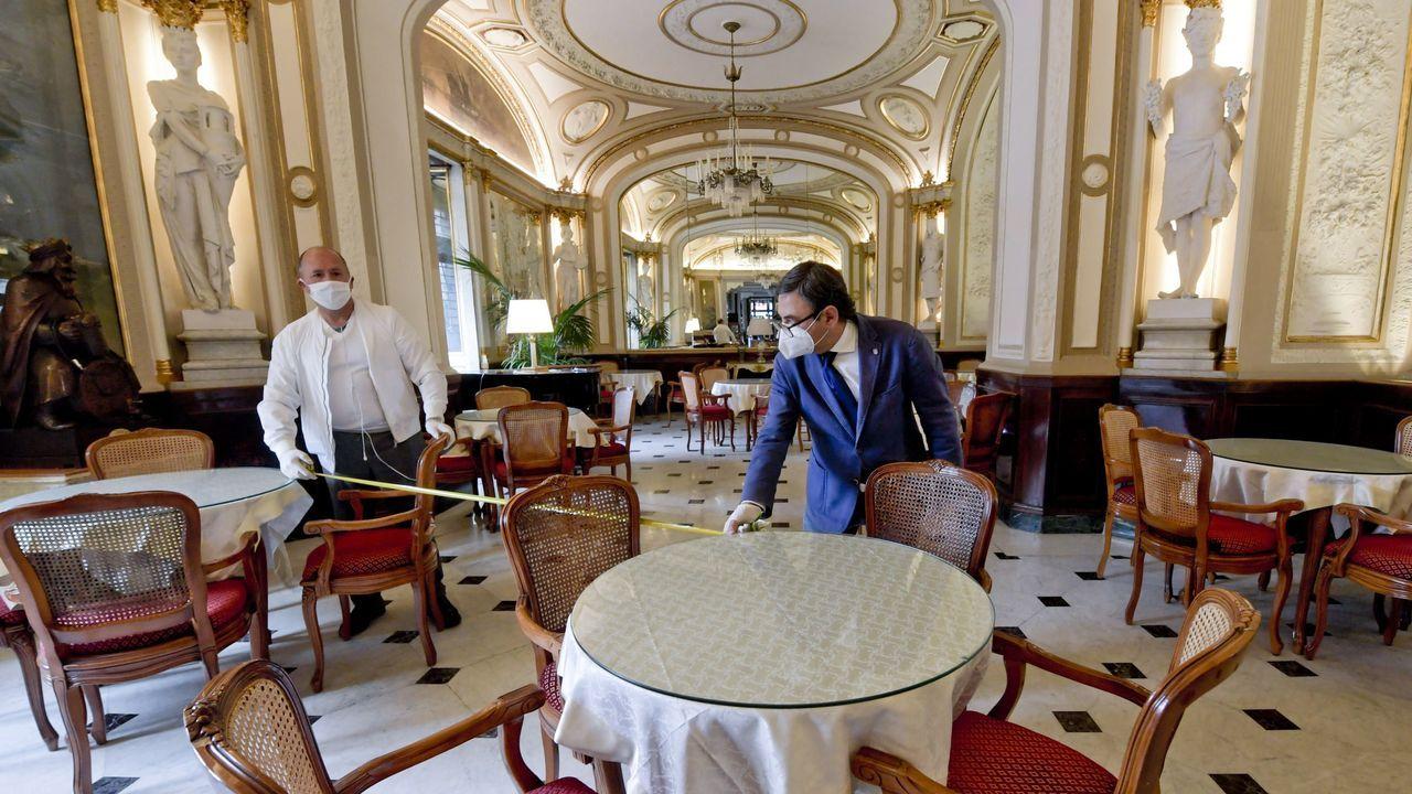 Italia estableció el 18 de mayo como fecha para la reapertura de restaurantes, aunque ahora estudia si adelantar las fechas