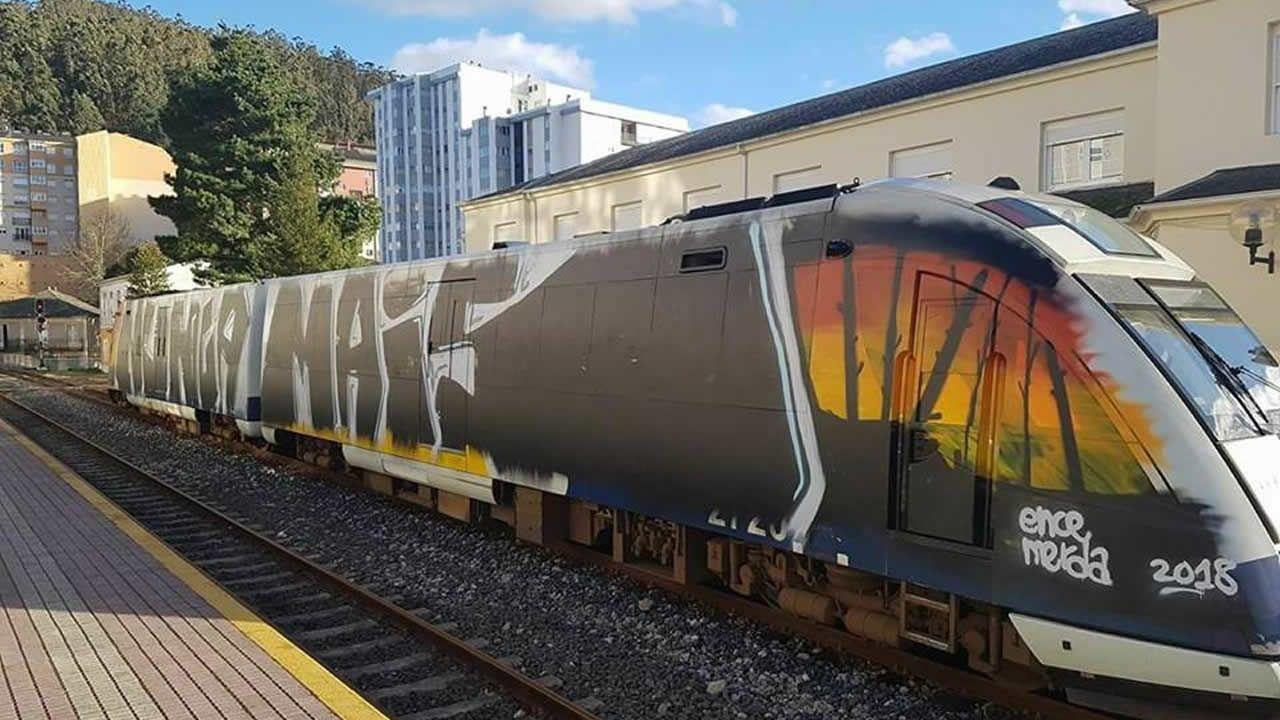 Tren de gas natural licuado