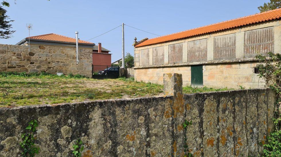 Las pallozas son uno de los elementos más simbólicos de la comarca de Os Ancares