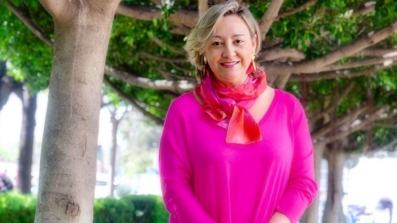 angela.La investigadora Ángela Nieto trabaja en el Instituto de Neurociencias (CSIC-UMH) de Alicante. Aquí dirige un grupo especializado en la plasticidad y los movimientos celulares durante el desarrollo embrionario y el cáncer