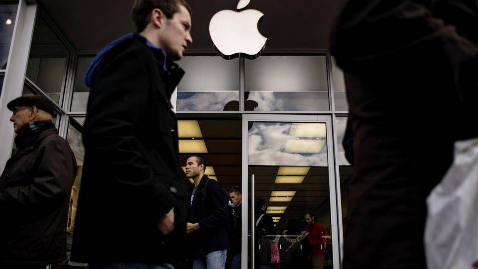Diez productos clave en la historia de Apple