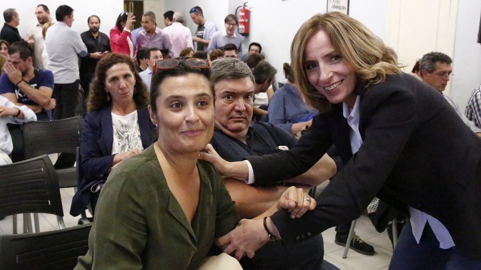 Celso Delgado, del PP, tiene otras responsabilidades, como presidir la Comisión de Fomento.