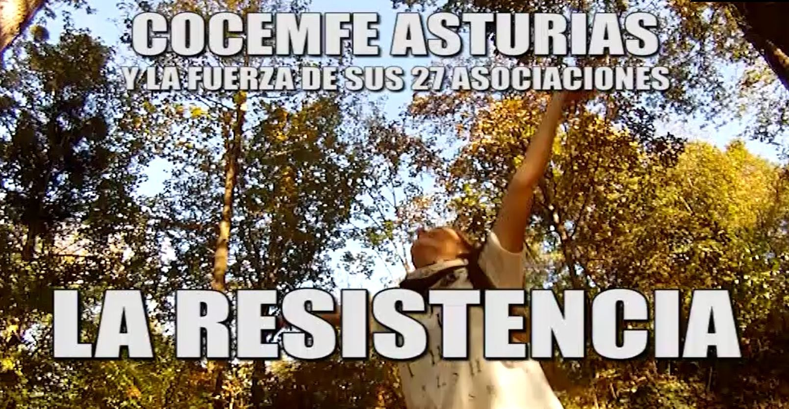 COCEMFE Asturias le planta cara al coronavirus