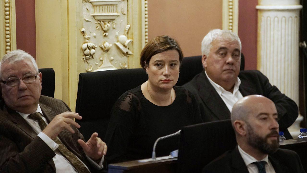Ángel Fernández será nomeado Irmán Maior da Irmandade